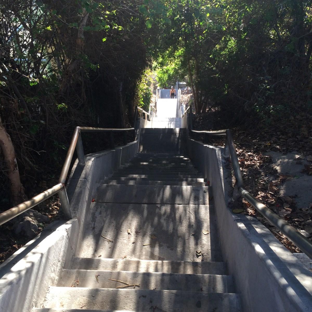 Thousand_Steps_Beach