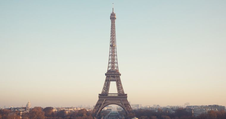 15 Ways to Experience Paris