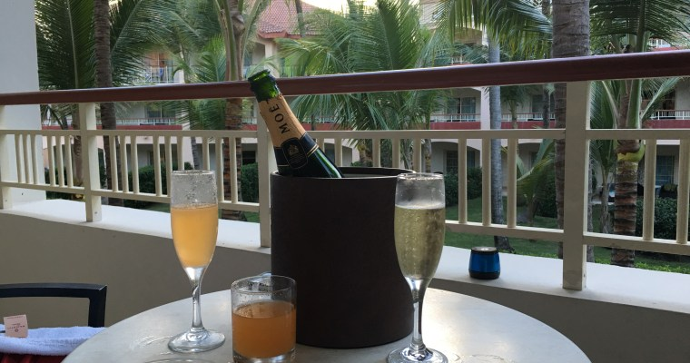 Staying at Majestic Elegance Punta Cana