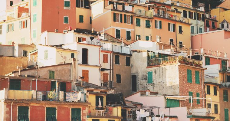 How To See Italy In 10 Days: Milan to Rome