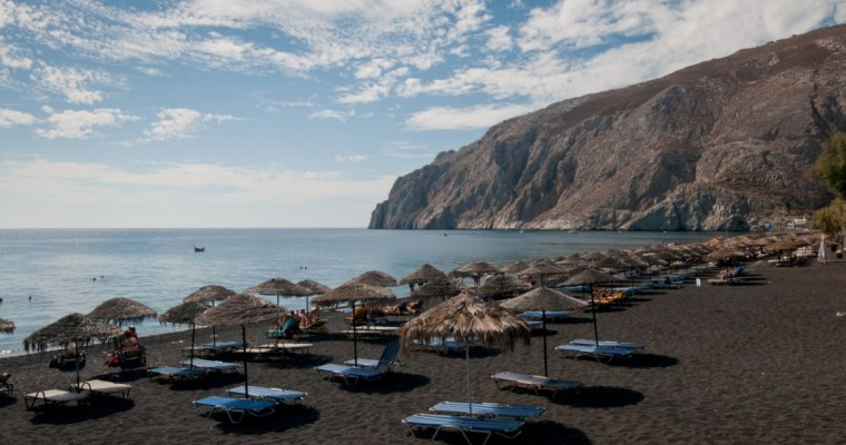 10 Things To Do In Santorini Beyond Sunsets
