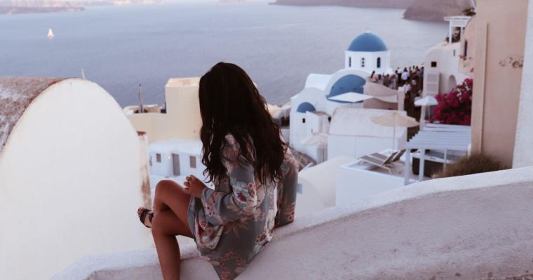 20 Photos That Will Inspire You To Visit the Greek Islands