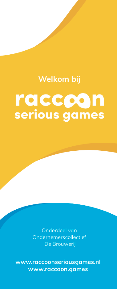 Raccoon Serious Games
