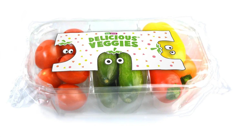 Delicious Veggies
