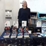 Burton Library Local Author Day
