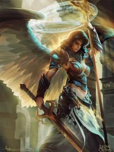 angélique malakh