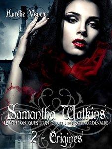 Samantha watkins T2
