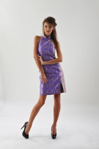 Cheongsam Dresses for your Singapore Chinese New Year