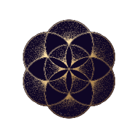 flower of life graphic