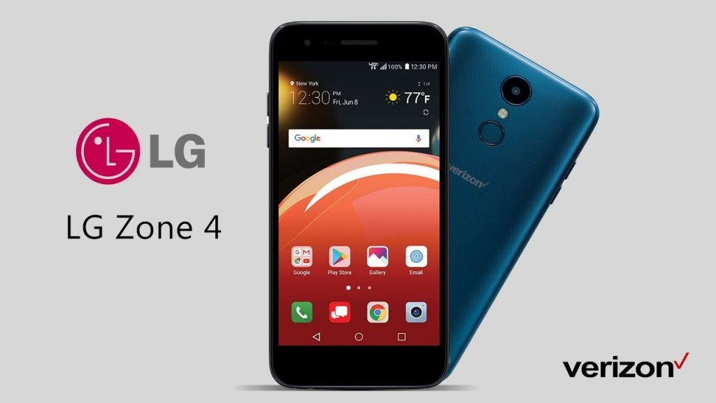 LG Zone 4 Review (Full Specifications and Price)