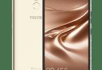 Quad-core 1.5GHz Media TekMT6739, 5000mAh non-removable Li-Ion Battery