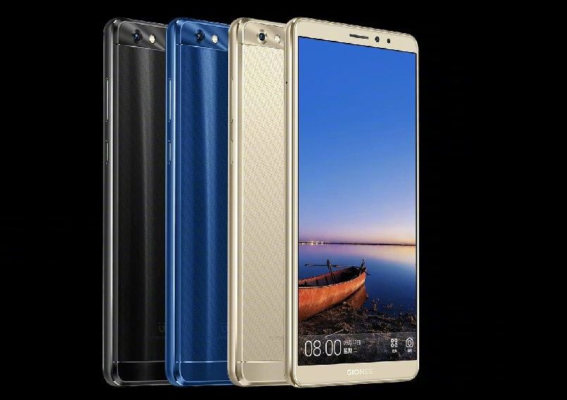 Gionee M7 power - Gionee M7 Power, Full Specifications, Reviews, and Price in Nigeria