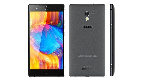 Tecno Camon C9 Pro - The Tecno Camon C9 plus Full Specifications, Reviews, and price