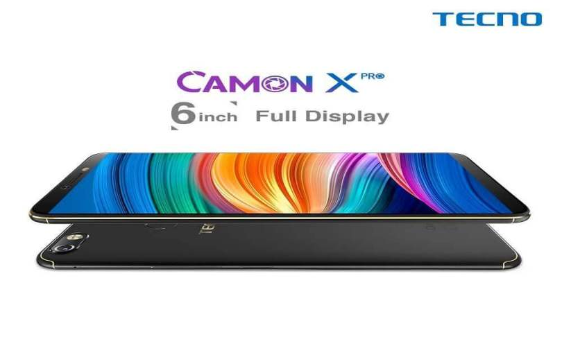 tecno camon x pro full specs and price