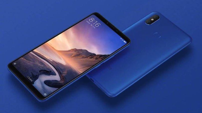 xiaomi mi max - Full Specifications of Xiaomi Mi Max 3, Reviews and Price in Nigeria