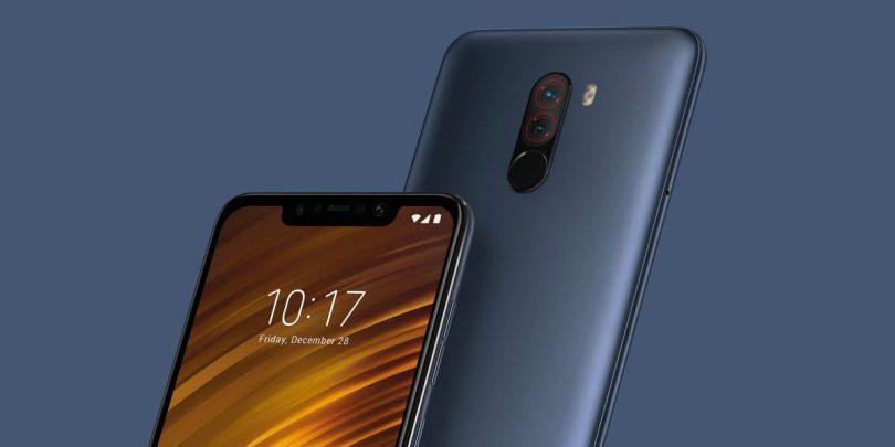 POCO F1 2 1 - Xiaomi Pocophone Fi Full Specification, Reviews and Price in Nigeria