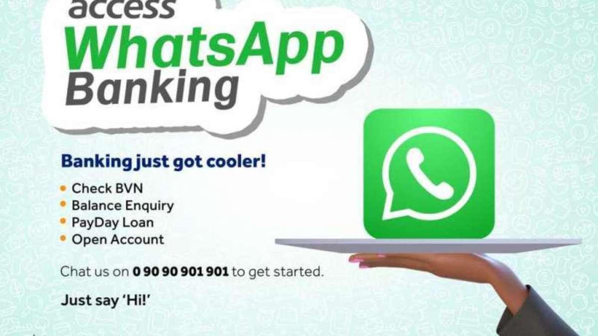 Access Bank Online