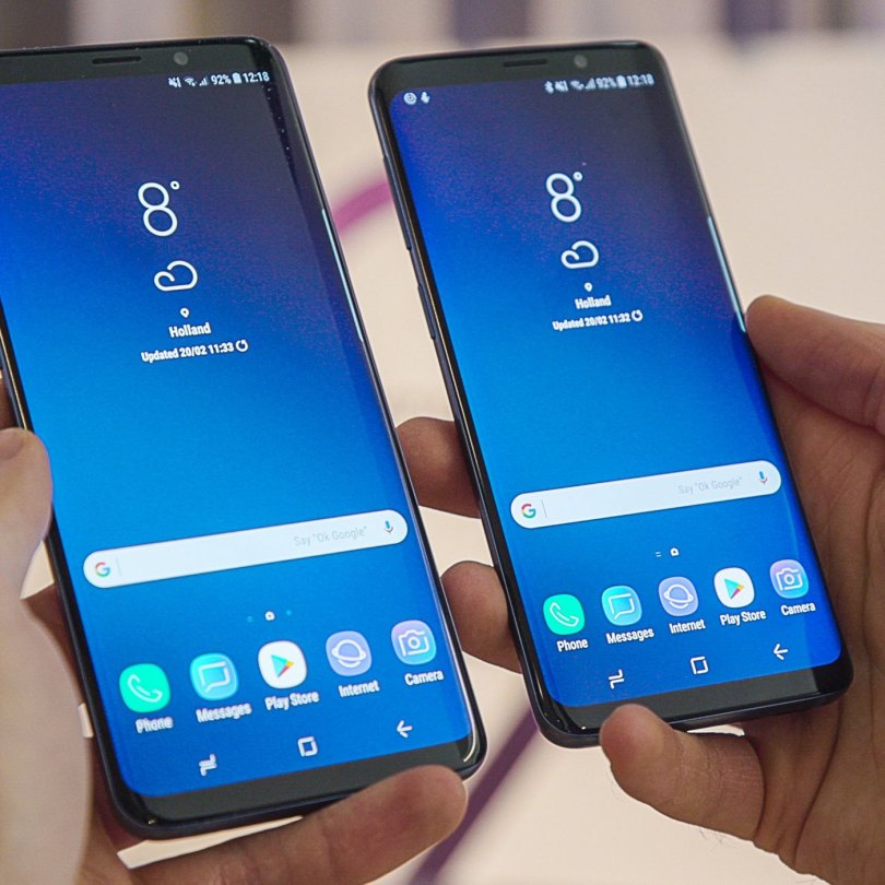 samsung galaxy s9 vs s9 - Samsung Galaxy S9 and S9+, Full Specifications, Reviews and Price