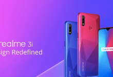 Realme 3i Price in Nigeria