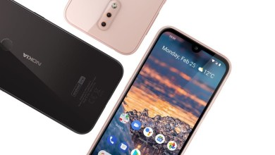 Photo of Nokia 4.2 -Full Specifications, Review, and Price
