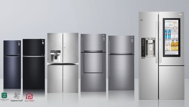 Photo of A guide to buying the perfect refrigerator for your home