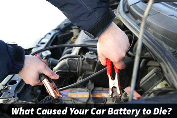 Five Reasons Your Car Battery Keeps Draining Fast And How To Stop It
