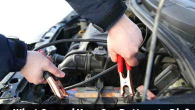 Photo of Five reasons your car battery keeps draining and how to save your battery
