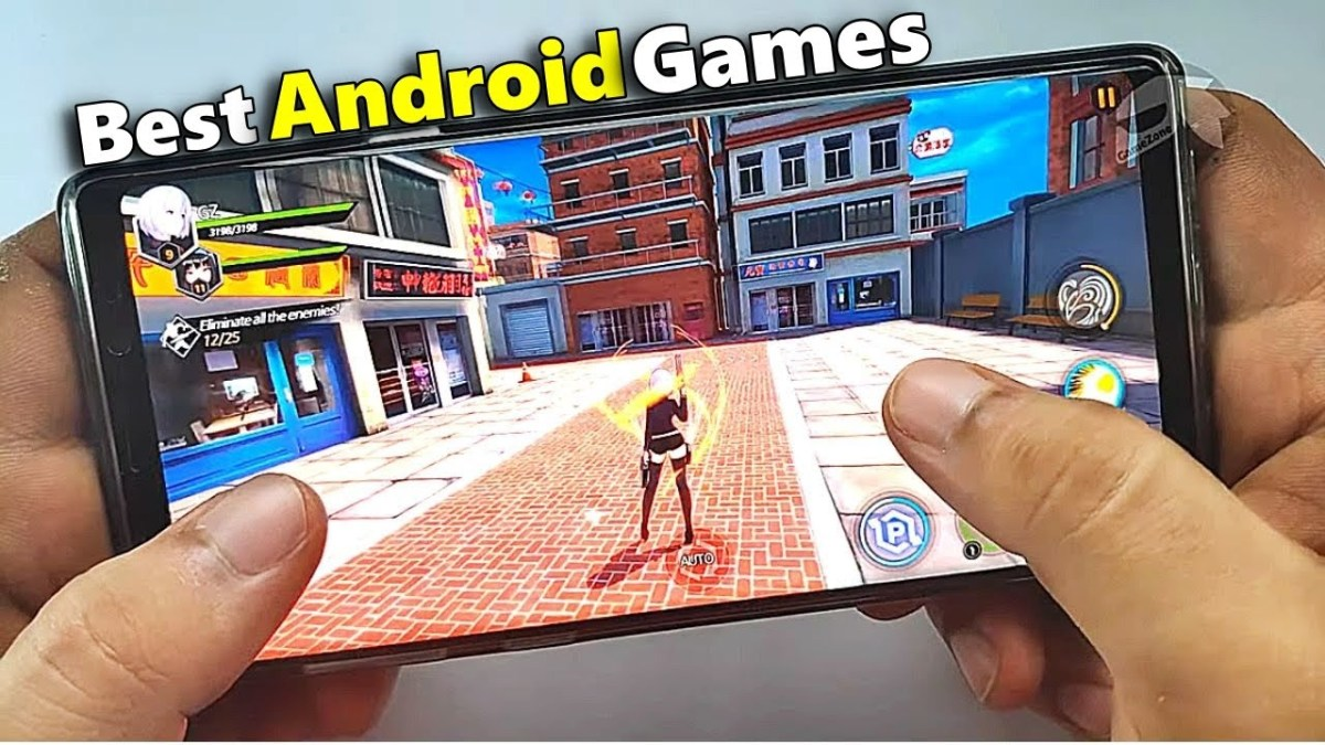Best free Android games in 2020