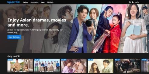 VIKI K-Movies Download