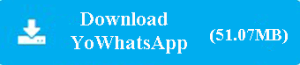YOWhatsApp apk download