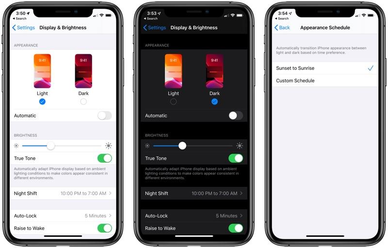 iphone-dark-mode