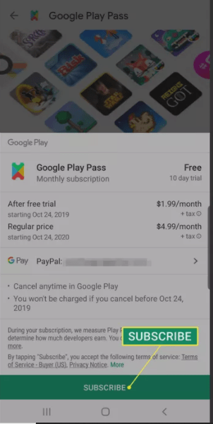 how-to-sign-up-for-google-play-pass-subscribe