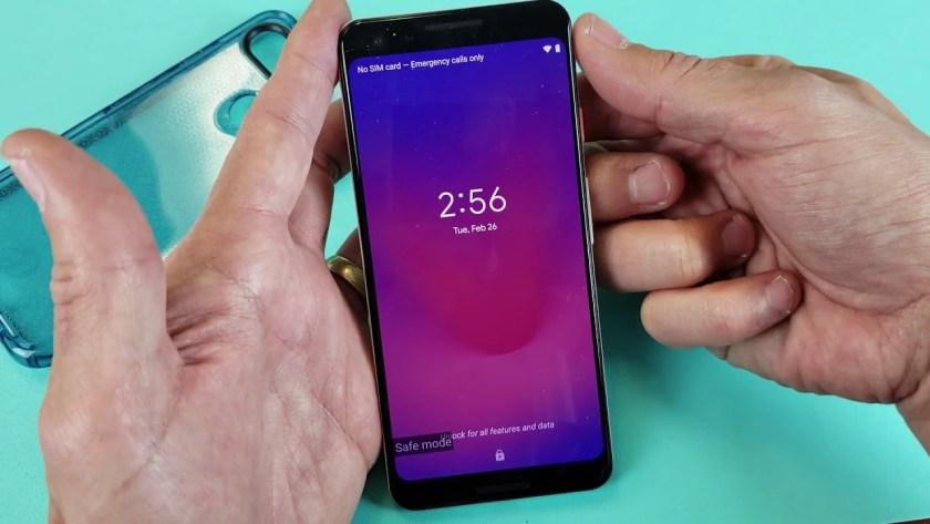 exit-safe-mode-on-google-pixel-phones-step1