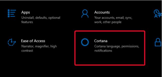 how-to-delete-cortana-recordings-cortana-settings