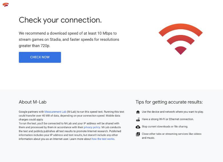 how-to-stream-games-on-google-stadia-2021-google-stadia-internet-speed-test