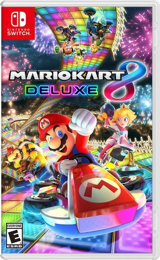 wii-u-black-friday-bundle-Mario Kart 8