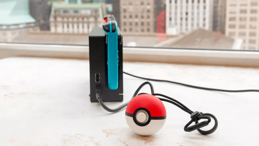 how-to-get-mew-in-pokemon-sword-sync-poke-ball-plus-with-nintendo-switch