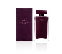 For Her L'Absolu Narciso Rodriguez