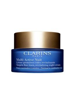 Multi Active Nuit Clarins