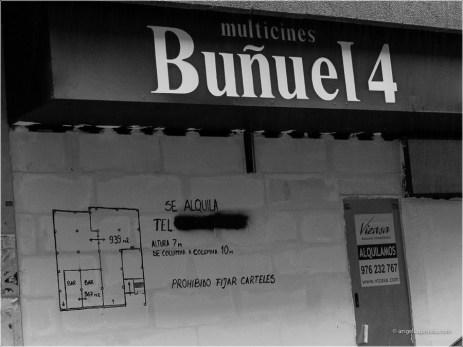 Multicines Buñuel