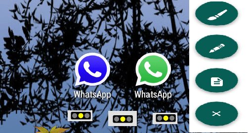 WhatsApp Plus Agosto 2019