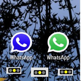 WhatsApp Plus Agosto 2016