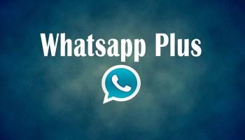 whatsapp plus ultima versión 8.60 2020