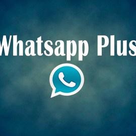 Descarga whatsapp plus septiembre 2018