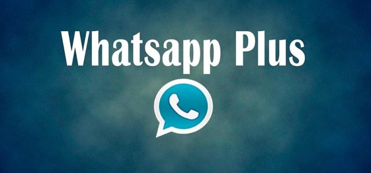 Descarga whatsapp Plus Versión 6.40 Junio-Julio 2018