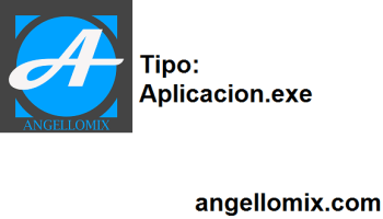 logo angellomix