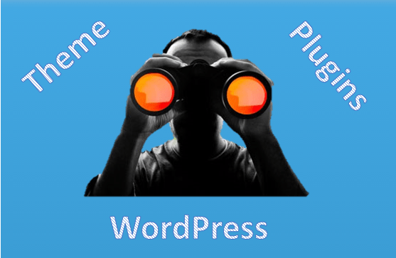 detectar que plugins y temas usa un sitio web de wordpress