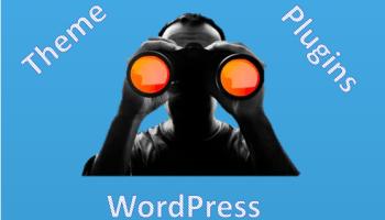 detectar que plugins y temas usa un sitio web de wordpress