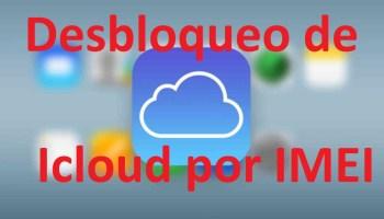 imei icloud gratis