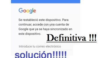 eliminar cuenta de google 2020
